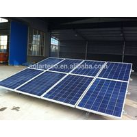 500W to 6kW MPPT battery charge solar power system