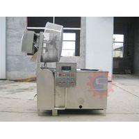 Industrial beans fryercustom Industrial electric fryer factory cheap Industrial gas fryer