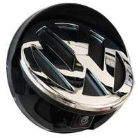 VW logo flip reversing camera oem rear view camera for Volkswagen thumbnail image