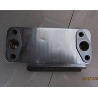isf 2.8 isf3.8 spare parts Oil Cooler Core 4990291 cummins engine thumbnail image
