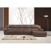 2017 Modern Living Room PU Leather Sofa for Home