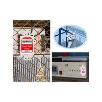 Scaffold tagsEP-P31 Scaffold Tagout Supplier And Wholesaler thumbnail image