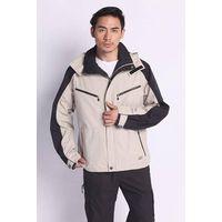 MOD151011 mens outwear coat thumbnail image