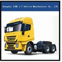 Genlyon 6X4 Tractor Truck/Tractor Head/Trailer Truck/Prime Mover