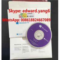 Original Win 10 PRO OEM Key 32/64 Bit 100% Genuine Instant Delivery Online Activation WIN 7 8.1 Lice thumbnail image