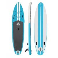 Explorerboards E08 stand up paddle board, inflatable iSUP