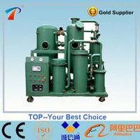 Insulation Oil Regeneration Purifier Series ZYB
