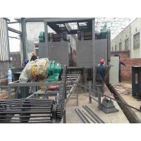 Investment and prospects of building an organic fertilizer processing plant