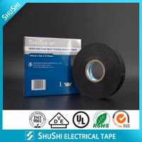 Shushi 20# High Voltage Self-fusing Rubber Tape