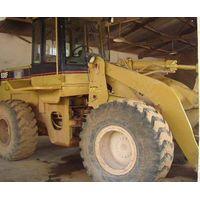 Hot selling  machine.CAT 936F,Used Wheel Loader 936F thumbnail image