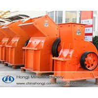 Silicon sand Hammer Crusher Sale to South Africa thumbnail image