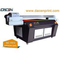 toshiba printhead flatbed printer DG-1013