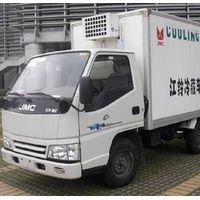 Refrigerator Car,Refrigeration Unit,Freezer,Transportation Unit,Refrigeration Truck