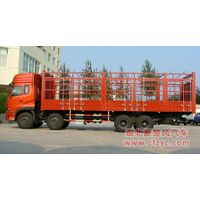 different types and models of Box/stake truck thumbnail image