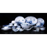 The cost of ceramic tableware exported to the United States for California 65 inspection