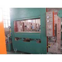 Frame Type Vulcanizing Press