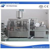 CE Satandard with 1000-4000BPH high quality juice filling machine