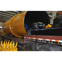 Chicken manure dryer for sale thumbnail image