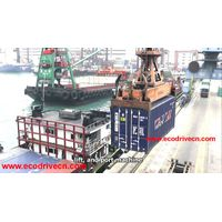 special variable speed drive (frequency inverter) for crane application