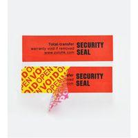 Total-Transfer VOID Labels