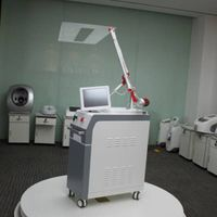 Q-switched nd yag laser machine solve any pigmentation problems