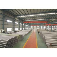 Stainless Steel Tube 316L Stainless Steel Pipe
