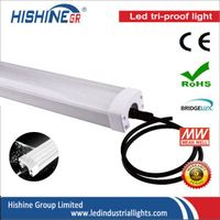 1500mm 5ft 60w Led Tri Proof Light,led recessed fluorescent lighting thumbnail image