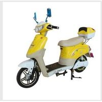 Electric moped,350W,TDRNO-009 thumbnail image