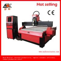 Hot sale wood cnc router with cheap price high quality thumbnail image