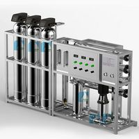 Water Treatment RO Plant / Drinking Water System thumbnail image
