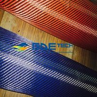 Supplier Aramid fabric carbon kevlar fabric