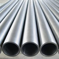 seamless 310s stainless steel tube