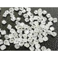 high quality hpht rough diamond