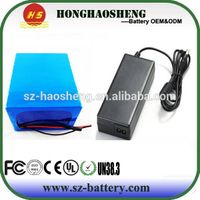 18650 li ion battery  for hoverboard with high power battery thumbnail image