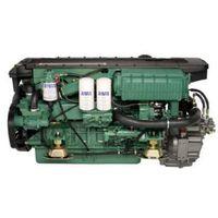 VOLVO PENTA 435HP D6-435 MARINE DIESEL ENGINE thumbnail image