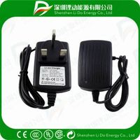 12.6V 1A charger for 3S lipo battery pack