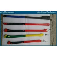 Single bit axe fiberglass handles, fiberglass axes handle