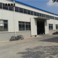 Free Design Steel Structure Workshop /Warehouse Prefabricated Steel Structure building