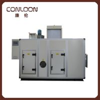 Low Dew Point Rotary Desiccant Dehumidifier CLR-2000
