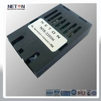 1X9 155Mbps MM 5Km SC Optical Transmitter Module