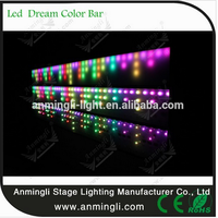 New product guangzhou led lighting /led bar dmx