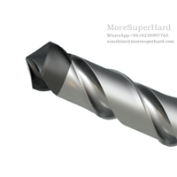 PCD sintering drilling bit for CFRP/GFRP thumbnail image