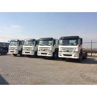 heavy-duty tractor truck Sino truck | semi truck tractor for sale | semi trailer truck tractor made