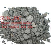 clinker for cement