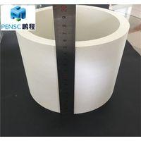 high temperature furnace insulated boron nitride ceramic sleeve