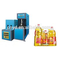 YD-5000 semi-automatic blow moulding machine
