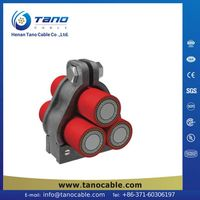 Tano Cable MV Aerial Bundled Conductor (ABC) Cables