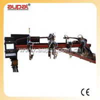 precision gantry type cutting machine