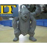 SLS SLA 3D printing thumbnail image