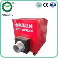 CE certificated biomass burner repalce kerosene burner thumbnail image